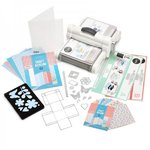 Sizzix Kit Big Shot Plus Starter Kit by Ellison (A4)